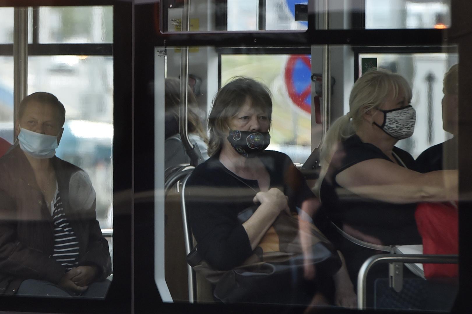 التشيك تشدد قيود كورونا بعد ارتفاع حالات الإصابة