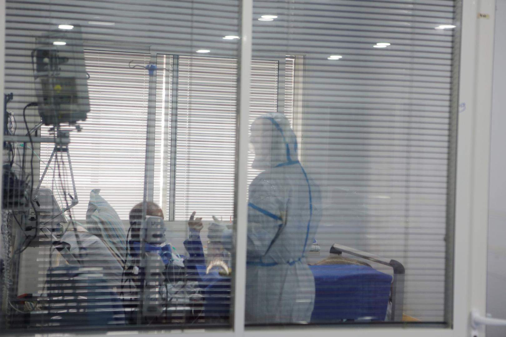 المغرب.. إجمالي عدد الإصابات بكورونا يتجاوز 16,7 ألف