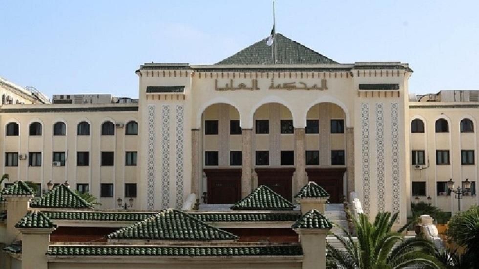 الجزائر.. وفاة وزير البريد السابق في السجن