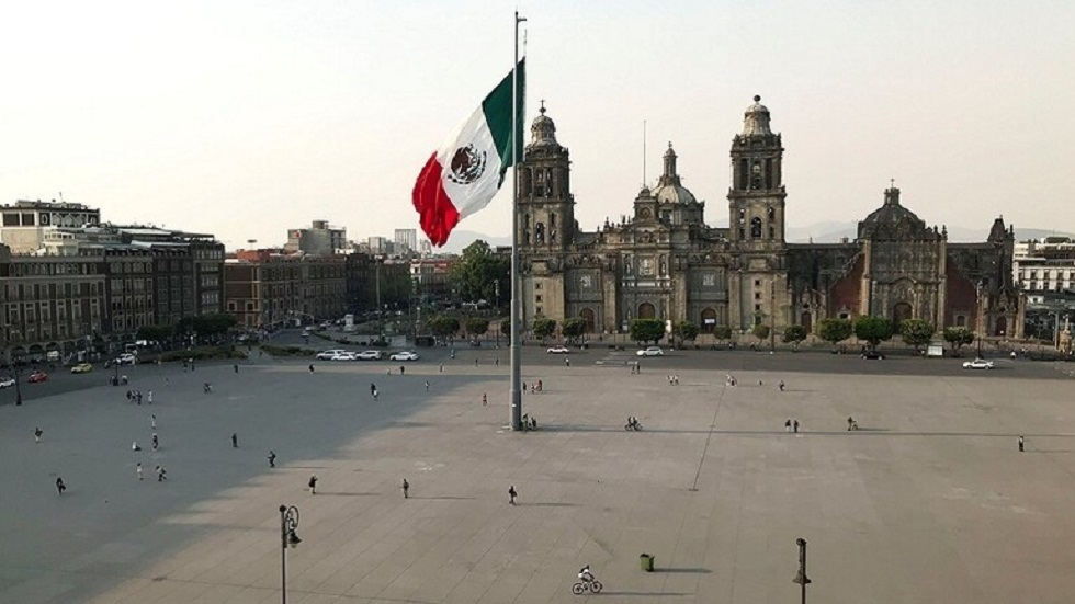 المكسيك تسجل 736 حالة وفاة و7252 إصابة جديدة بفيروس كورونا المستجد (فيديو)
