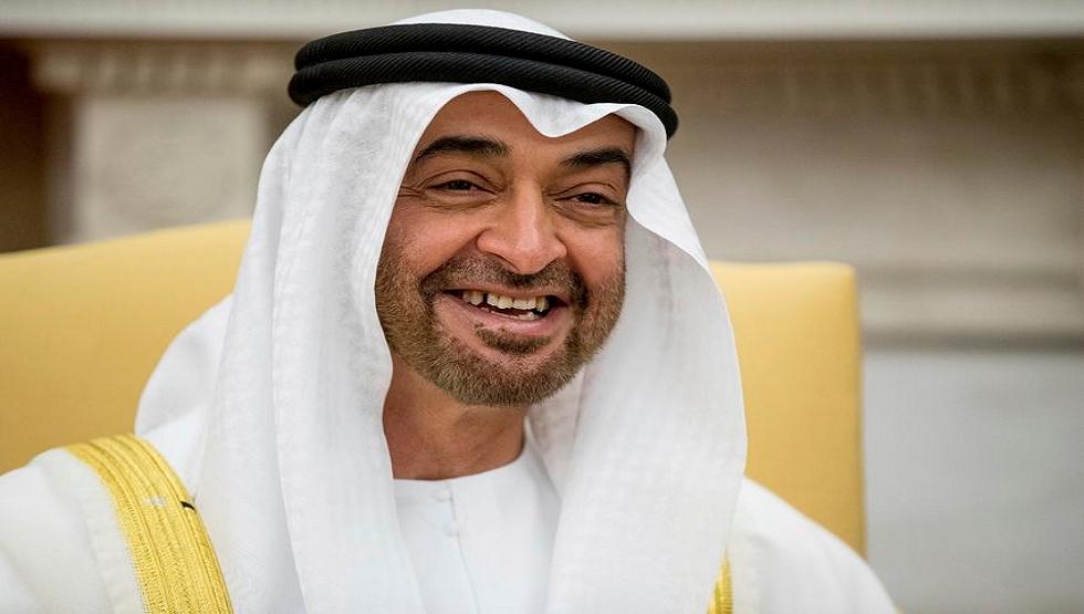 وكالة: دعاوى ضد ولي عهد أبوظبي أمام القضاء الفرنسي
