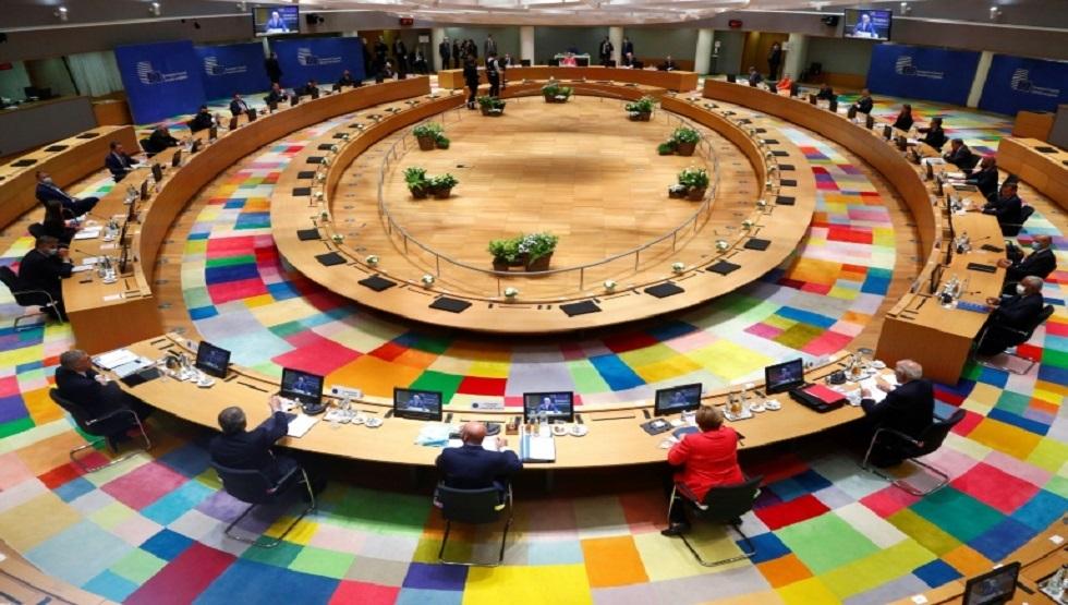 محادثات أوروبية صعبة ومعقدة لإنعاش الاقتصاد من وطأة كورونا