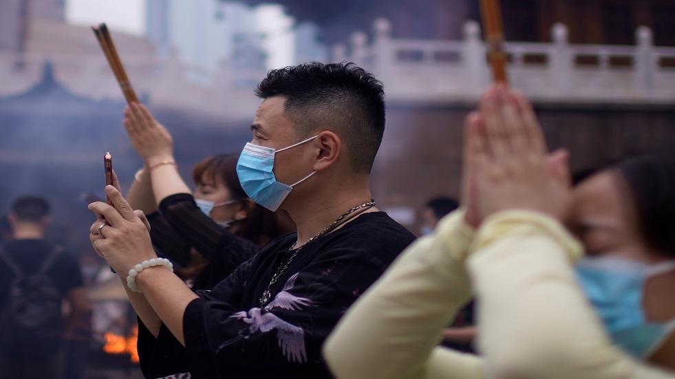 كورونا يجبر الصين على تفعيل