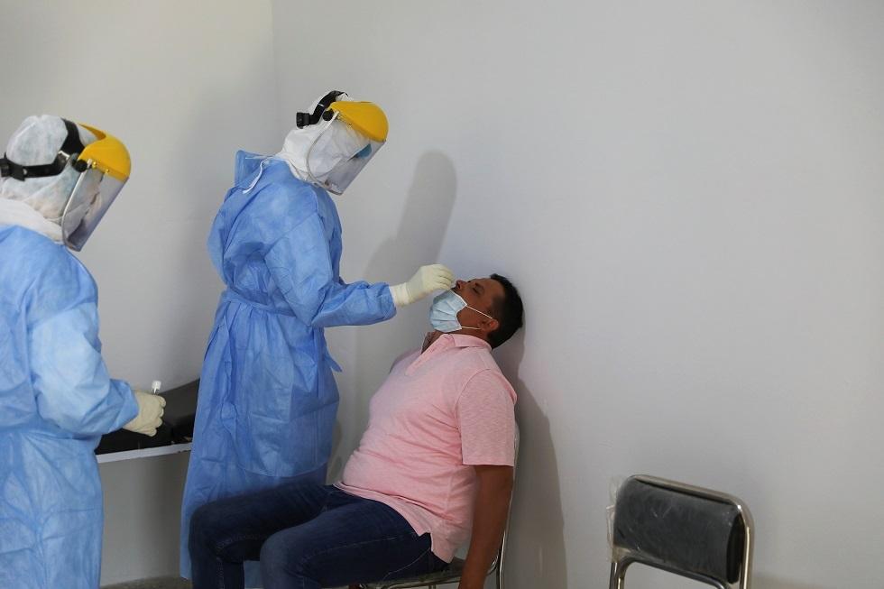 ليبيا.. تسجيل أعلى حصيلة إصابات يومية بكورونا منذ بدء التفشي