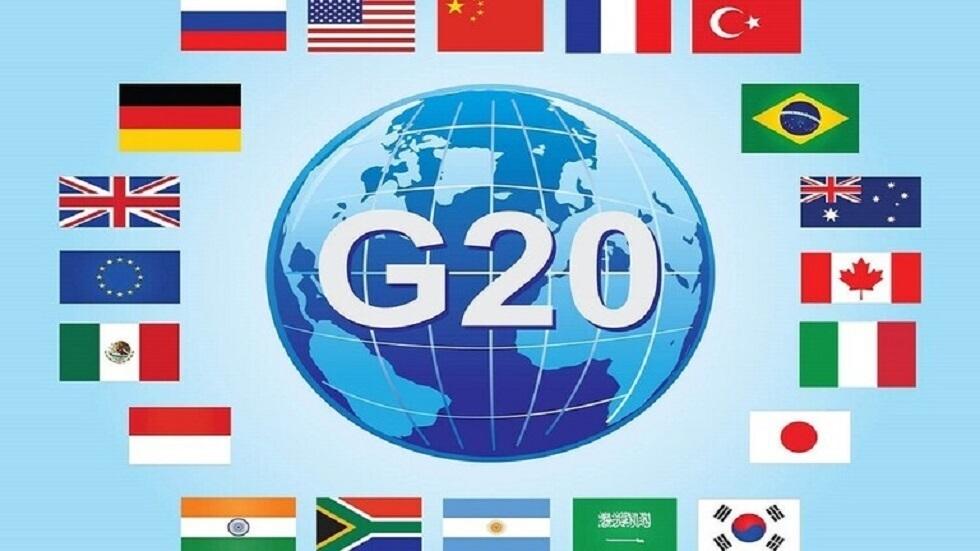 ممثلو مجموعة العشرين يتجهون للتوصية بتمديد تجميد الديون