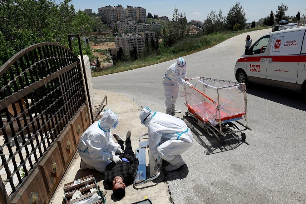 الحكومة الفلسطينية تعلن استمرار العمل بإجراءات الإغلاق لأسبوع