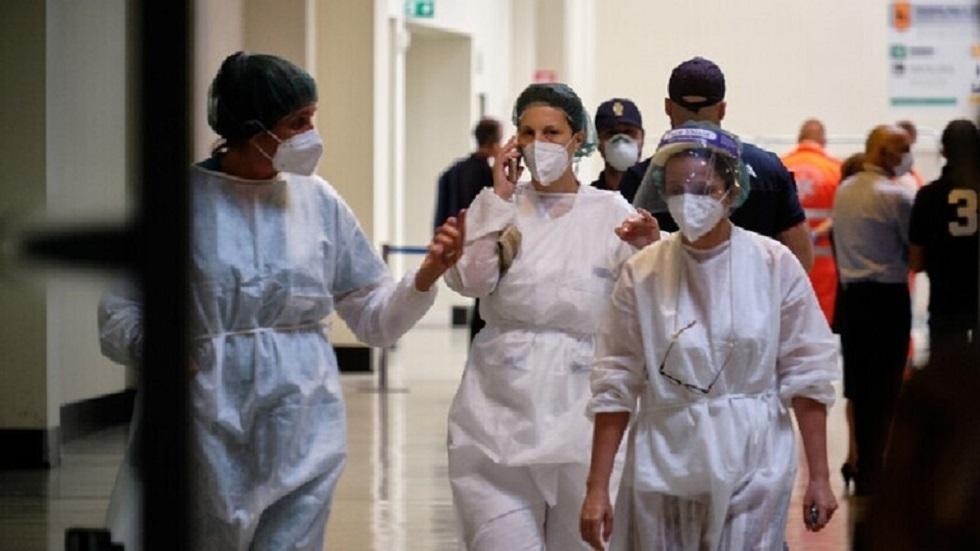 الصحة الإيطالية: تسجيل 249 إصابة جديدة بكورونا و14 وفاة خلال 24 ساعة
