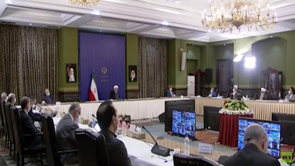 روحاني : 25 مليون إيراني مصابون بفيروس كورونا