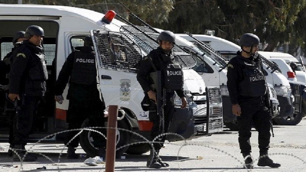 تونس.. إحباط مخططات إرهابية والقبض على شخص موال لـ