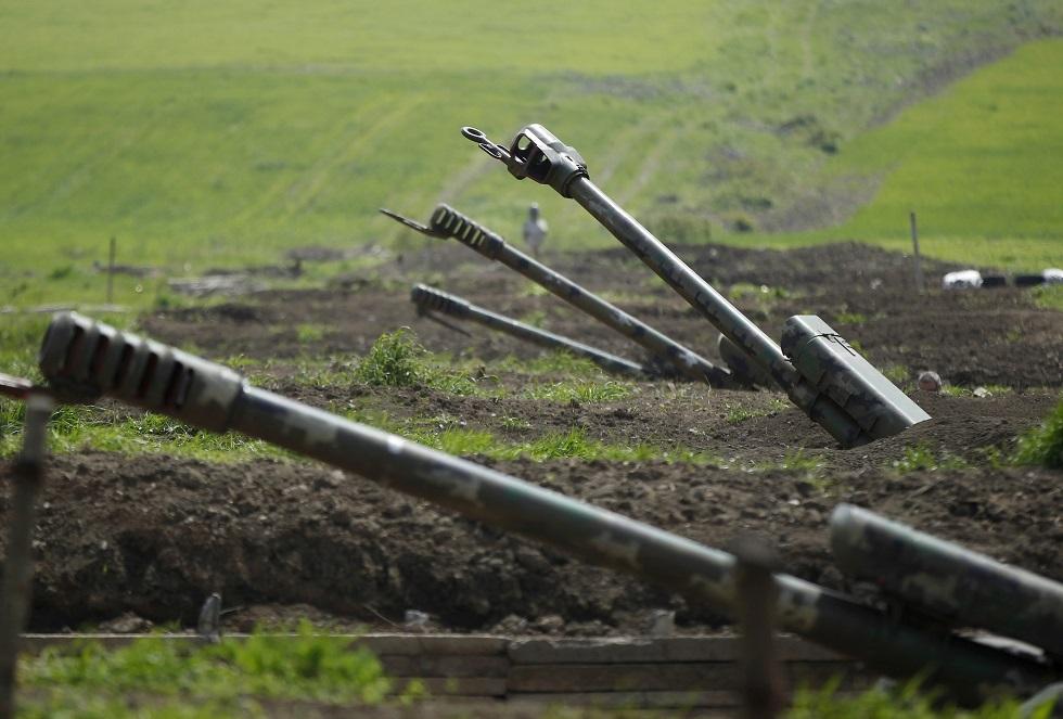 أذربيجان تحذر من خطر الصراع مع أرمينيا على صادرات الطاقة من بحر قزوين