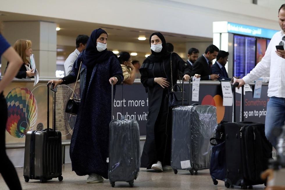 الصحة الإماراتية: ارتفاع حالات الشفاء من كورونا إلى 85%