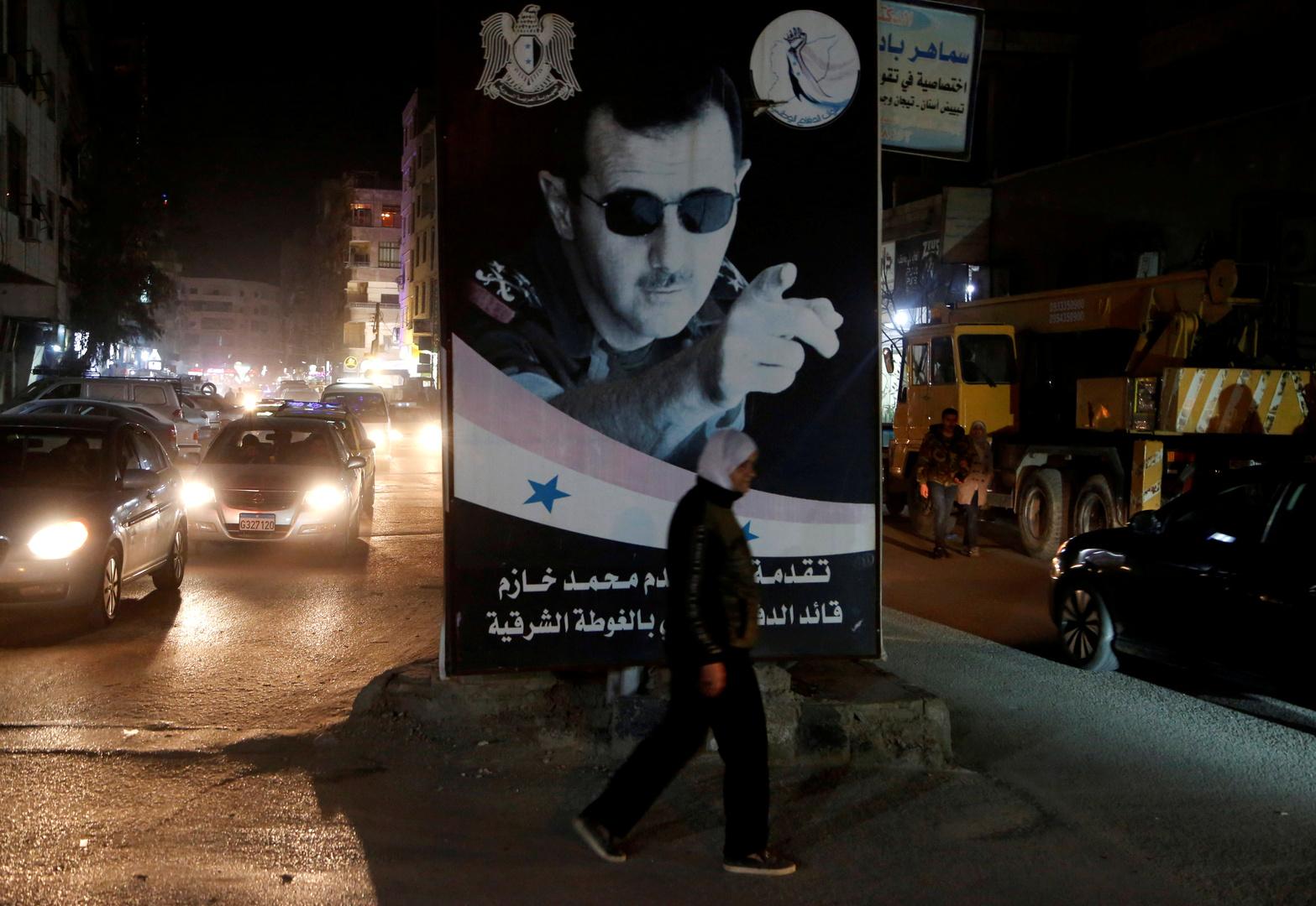 بتراجع في عدد المرشحين .. انطلاق الانتخابات التشريعية السورية