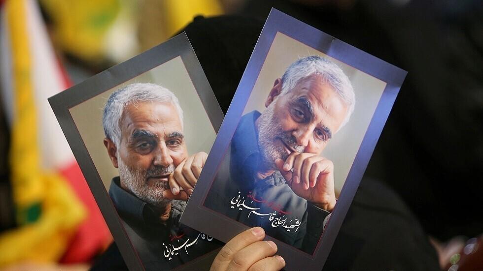 القضاء العراقي يكشف عن إجراءات التحقيق في عملية اغتيال المهندس وسليماني