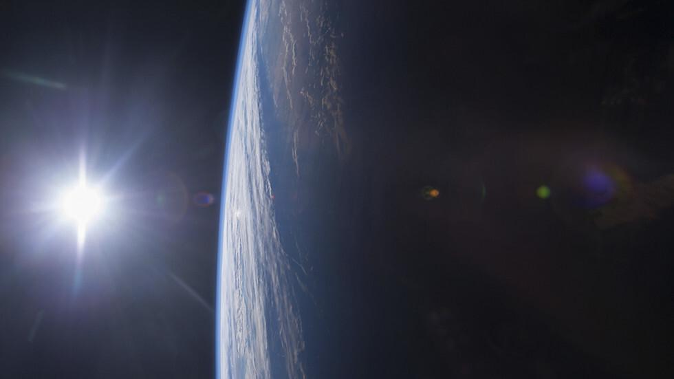 اكتشاف نظرية جديدة حول أصول الماء على الأرض