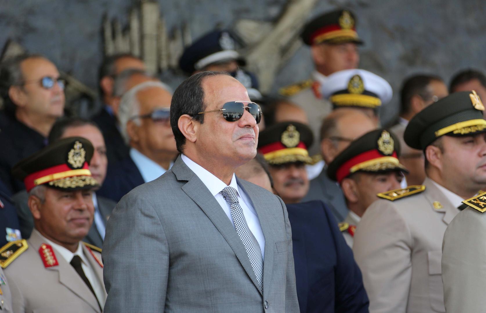 برلماني: مجلس النواب المصري يناقش تفويض السيسي بإرسال قوات إلى ليبيا