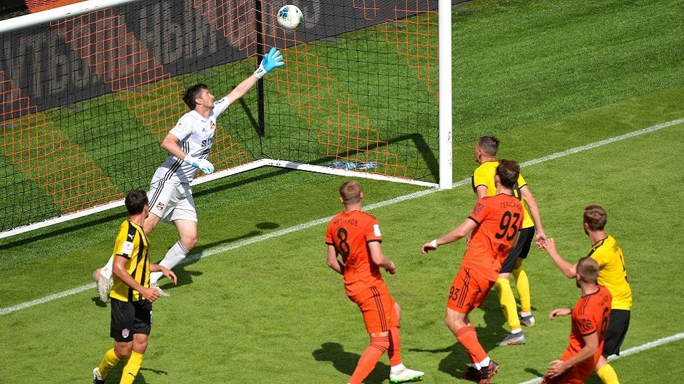 خيمكي يقسو على أورال بثلاثية ويتأهل لنهائي كأس روسيا للمرة الثانية في تاريخه (فيديو)