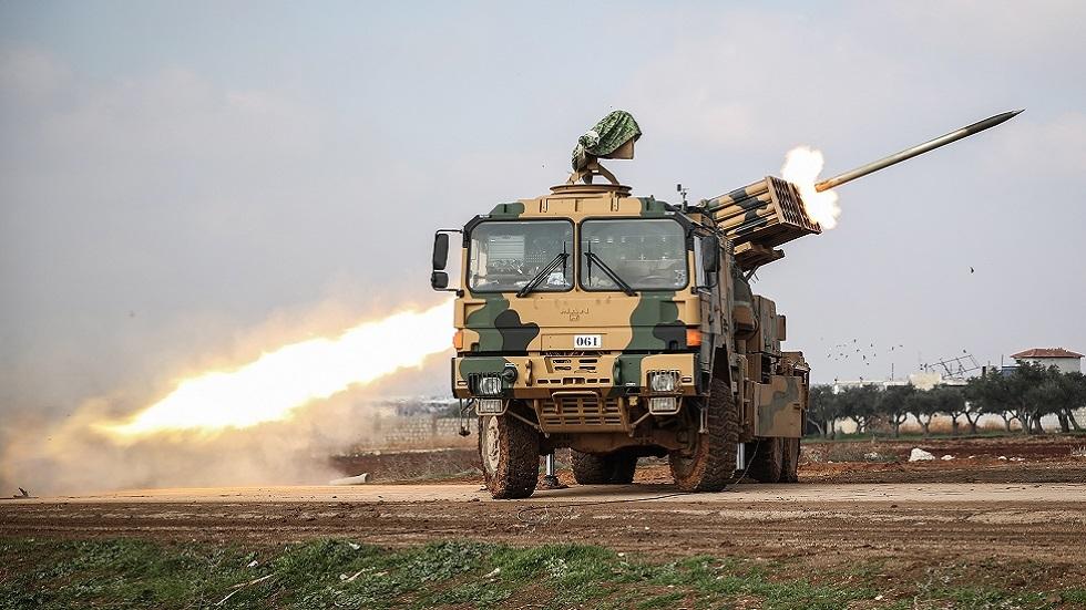صحيفة تركية: أنقرة أرسلت راجمات صواريخ إلى ليبيا استعدادا لمعركة سرت