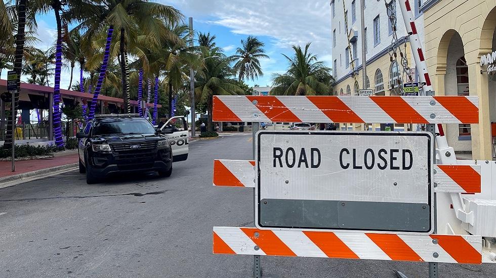 لليوم الخامس على التوالي.. فلوريدا الأمريكية تسجل أكثر من 10 آلاف إصابة بكورونا يوميا