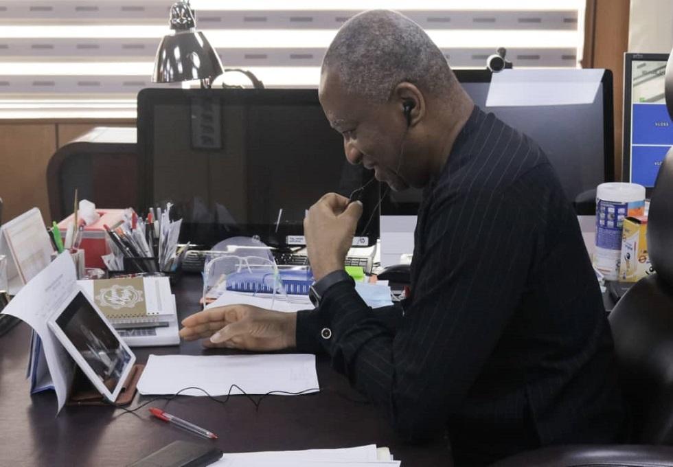 وزير خارجية نيجيريا يعلن إصابته بفيروس كورونا المستجد