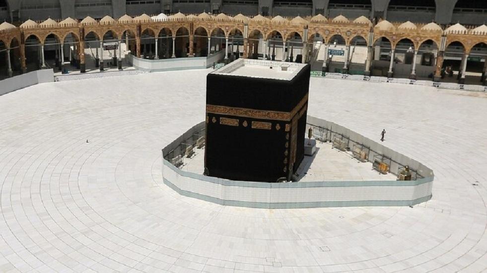 السعودية.. طوق أمني شامل على المشاعر المقدسة وخطط لتفويج الحجاج