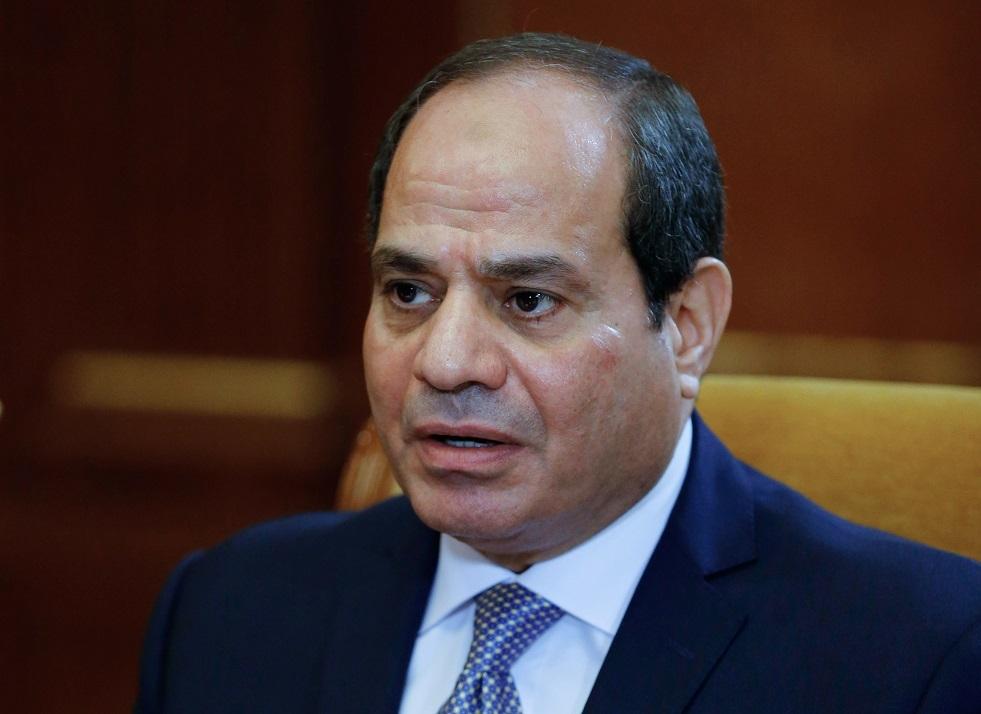 السيسي يؤكد لعباس ثوابت مصر تجاه القضية الفلسطينية