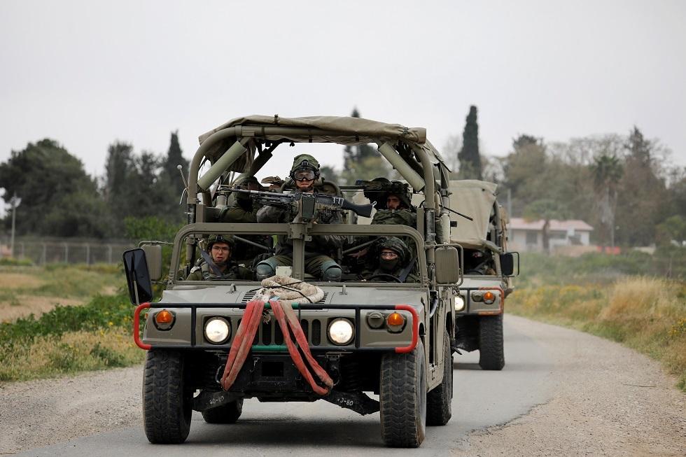 الجيش الإسرائيلي يعلن رصد طائرة مسيرة تسللت من لبنان