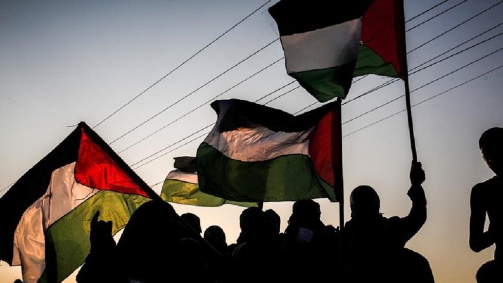 الشرطة الإسرائيلية تفض مظاهرة في يافا ضد تجريف مقبرة الإسعاف وتعتقل 4 فلسطينيين