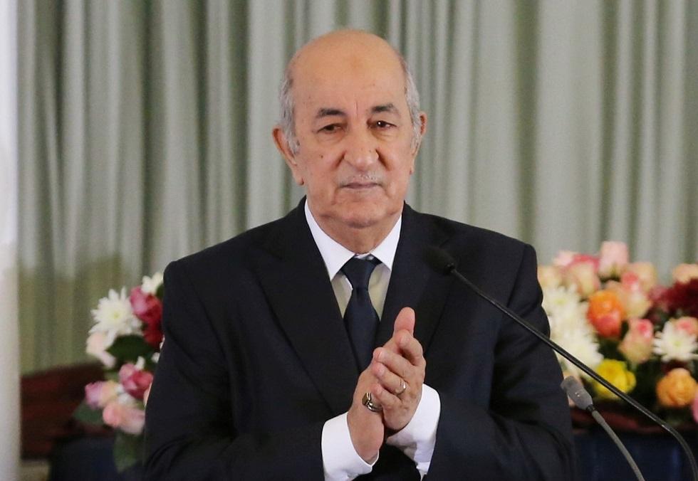 تبون يبحث الملف الليبي مع المبعوثة الأممية إلى ليبيا