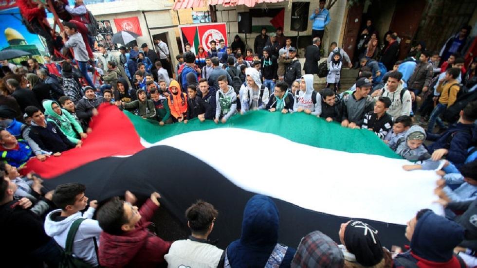 لبنان.. إدانات لتصريحات جبران باسيل بشأن اللاجئين الفلسطينيين والسوريين