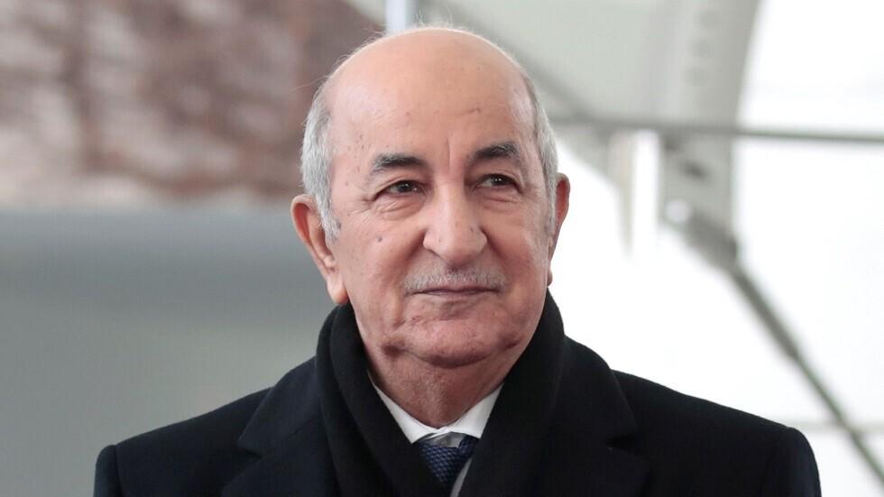 الجزائر.. تبون يتوعد بعقوبات تصل بالسجن حتى 10 سنوات للمعتدين على الأطباء