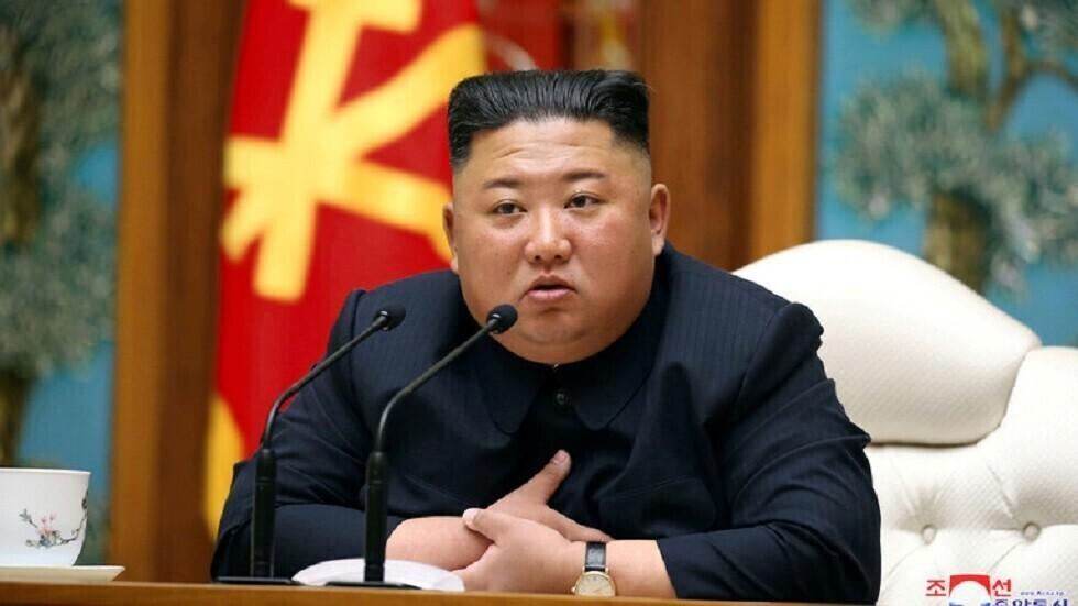زعيم كوريا الشمالية يكذب شائعات مرضه بتفقده موقع بناء مستشفى بيونغ يانغ