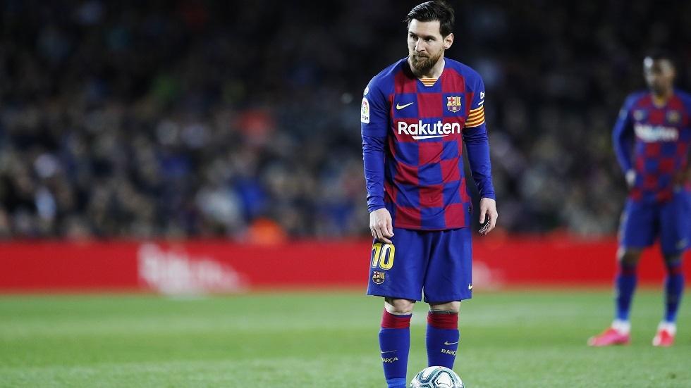 ميسي يبعث الأمل في قلوب جماهير برشلونة بتصريح قوي