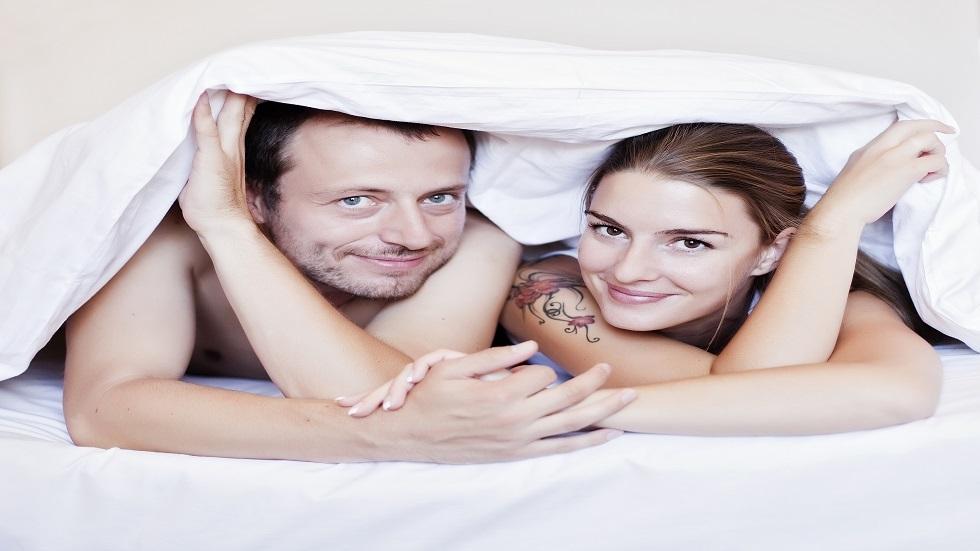 ممارسة الجنس بصورة دورية منتظمة يخفض من خطر الوفاة المبكرة