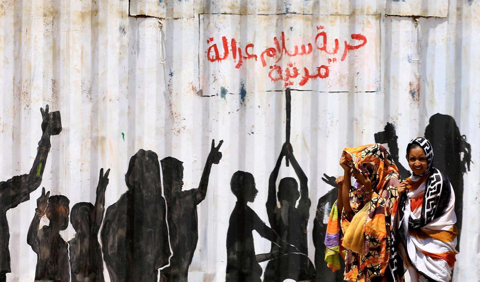 الأمم المتحدة تحذر من تعرض السودان إلى