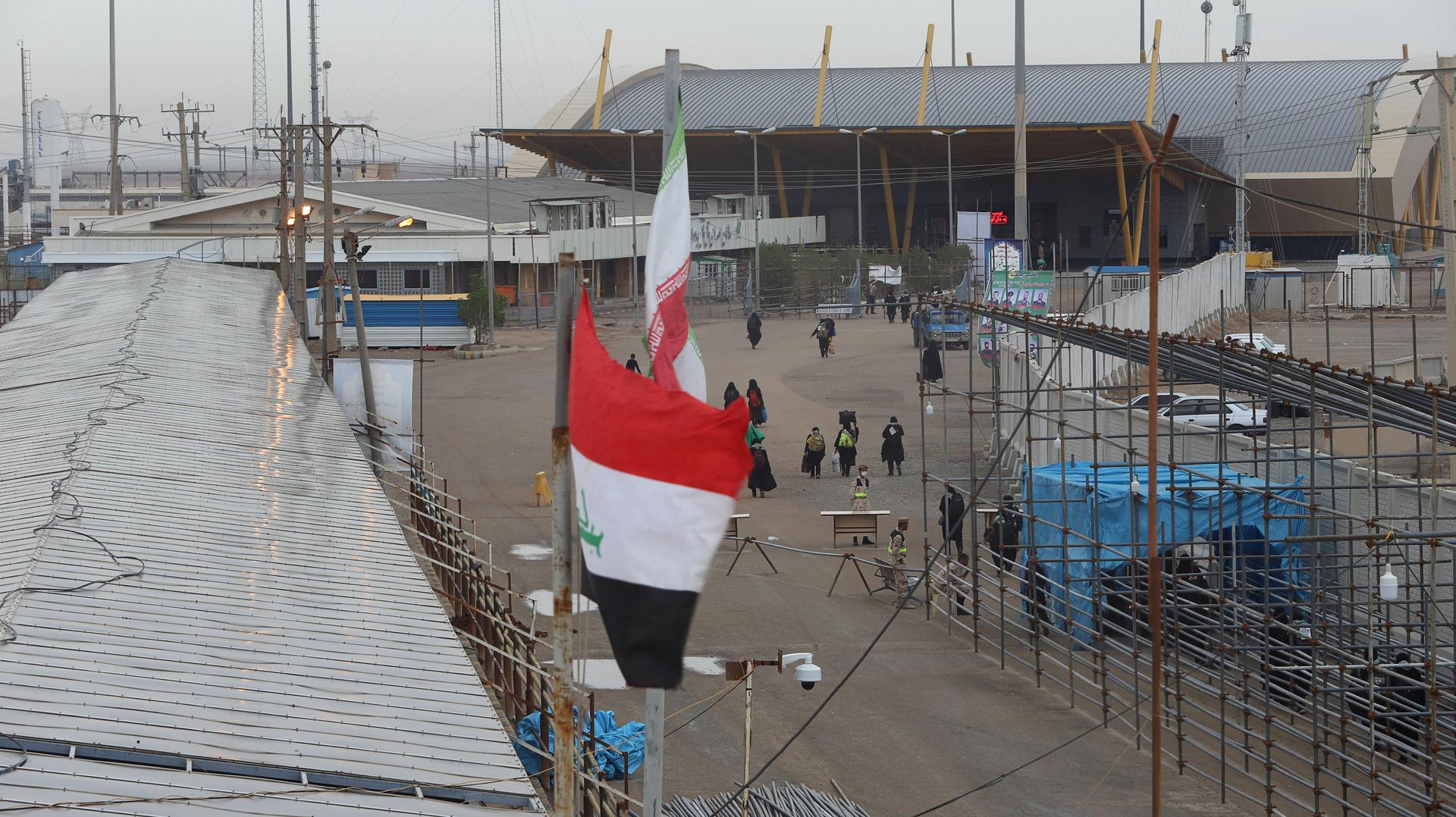 طهران ترفع الحرج عن رئيس الحكومة العراقي
