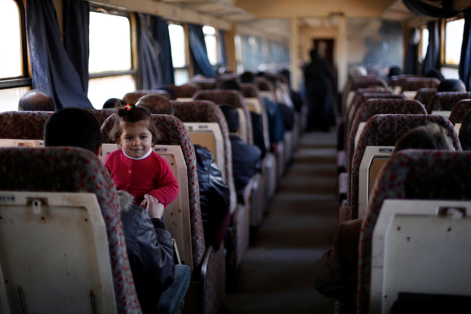 سوريا.. العثور على جثتي طفلين على سكة قطار في حلب