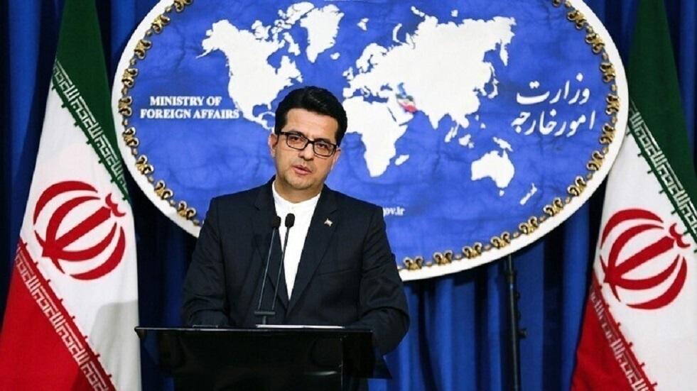 إيران تأمل بأن تساعد الانتخابات البرلمانية بإحلال السلام في سوريا