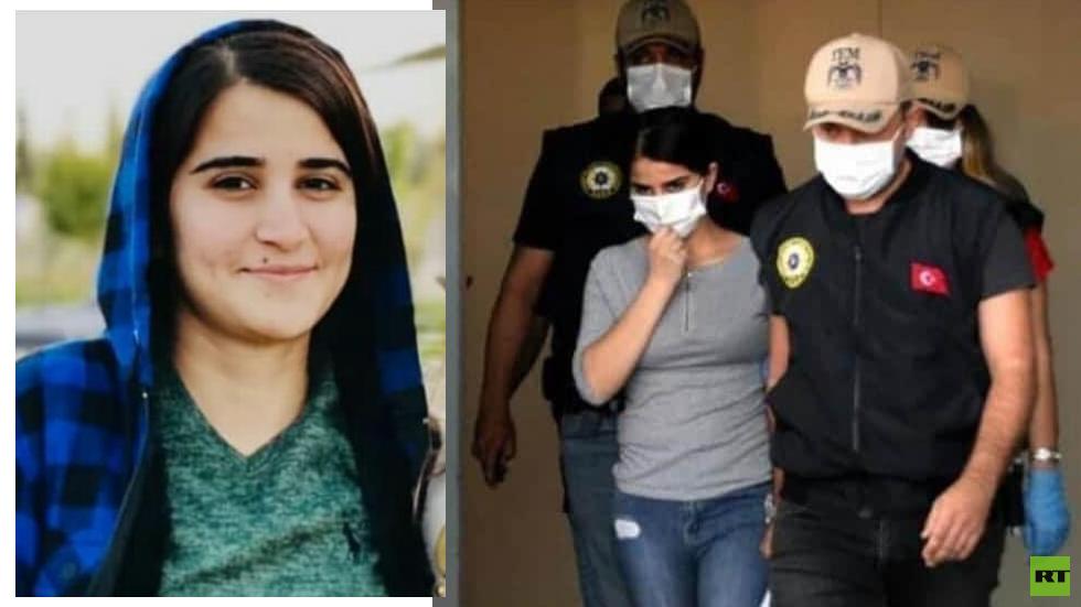 إربيل تشن هجوما حادا على حزب العمال الكردستاني وتوضح حقيقة تسليم داليا مسلم لتركيا