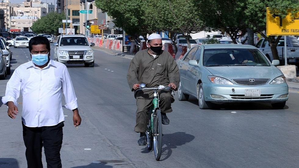 السعودية تسجل 2476 إصابة بكورونا و34 وفاة خلال 24 ساعة