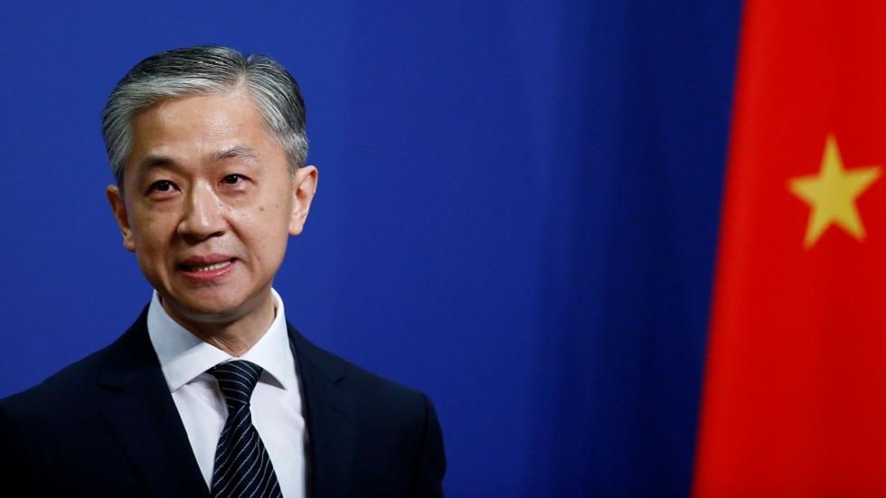 بكين: تصريحات بريطانيا بشأن الإيغور افتراء