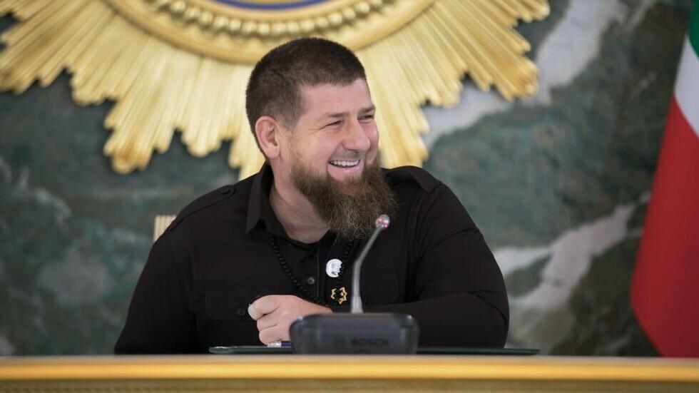 الولايات المتحدة تفرض عقوبات على رئيس الشيشان