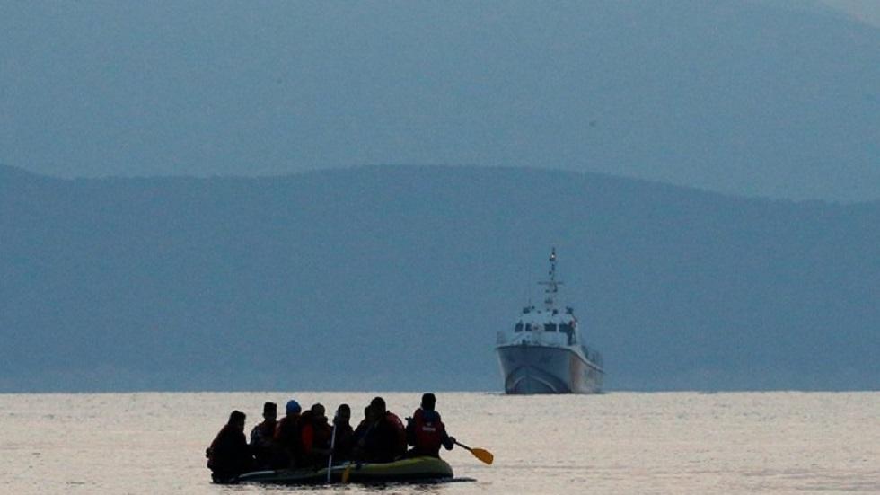 إيطاليا: سنجري اختبارات كورونا على كل المهاجرين الوافدين عبر البحر
