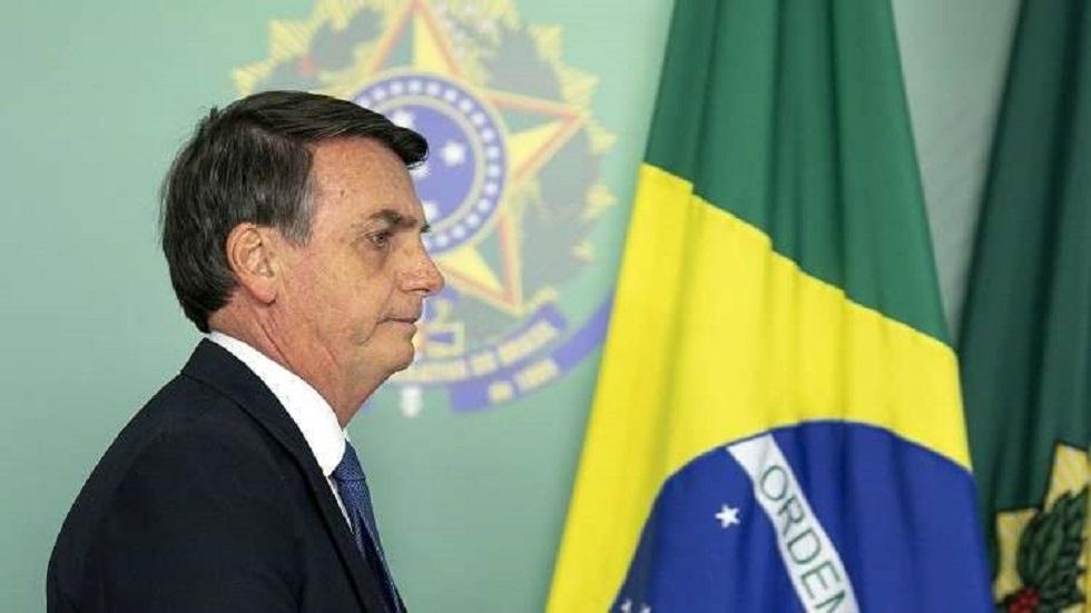 إصابة وزير ثالث في البرازيل بـ