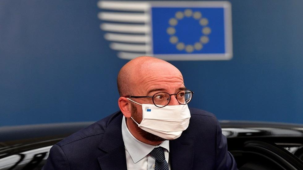 للمرة الثالثة خلال اليوم.. تأجيل موعد بداية محادثات قمة الاتحاد الأوروبي