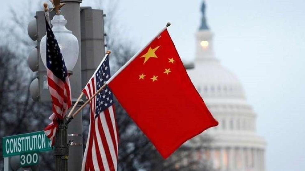 واشنطن تضيف 11 شركة صينية إلى