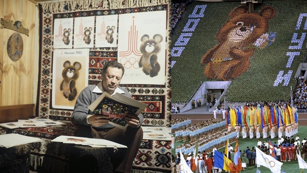 وفاة الفنان الذي أبكى الملايين في أولمبياد موسكو 1980 (فيديو)