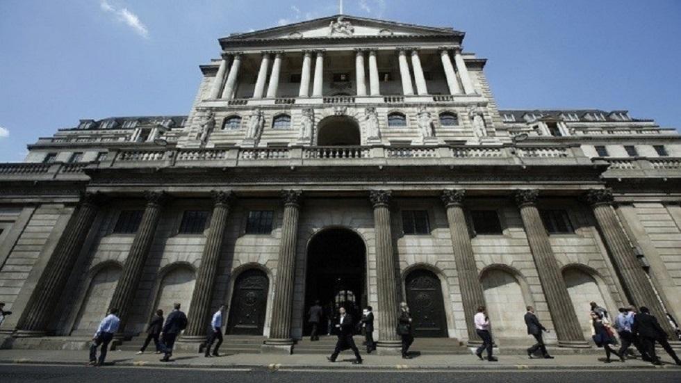 مسؤول في بنك إنجلترا: خروج بريطانيا من الاتحاد الأوروبي سيحدث انقساما في أسواق المال