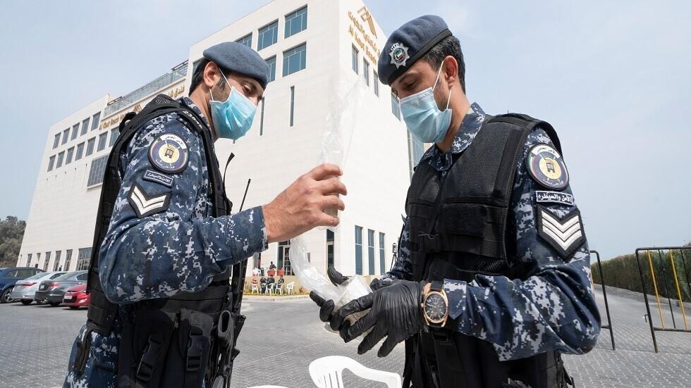 الكويت.. القبض على الإيراني