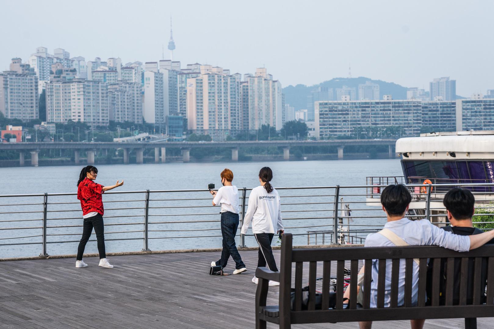كوريا الجنوبية.. اعتقال مواطن بتهمة الكذب على السلطات عن كورونا