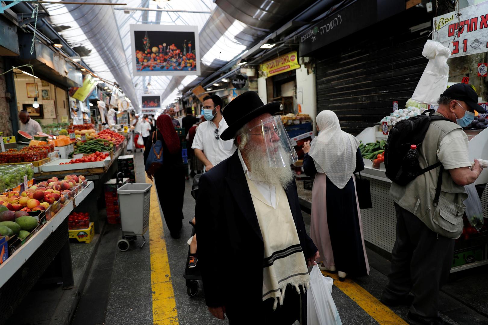 الكنيست الإسرائيلي يوافق على متابعة مصابي كورونا عبر الهواتف حتى يناير